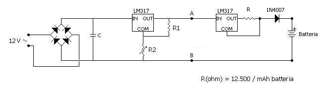 Schema Elettrico Caricabatterie Wireless : Elettronica rasoio